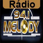 Melody FM - Ribeirão Preto / SP