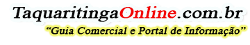 Taquaritinga Online - Guia Comercial & Portal Informativo